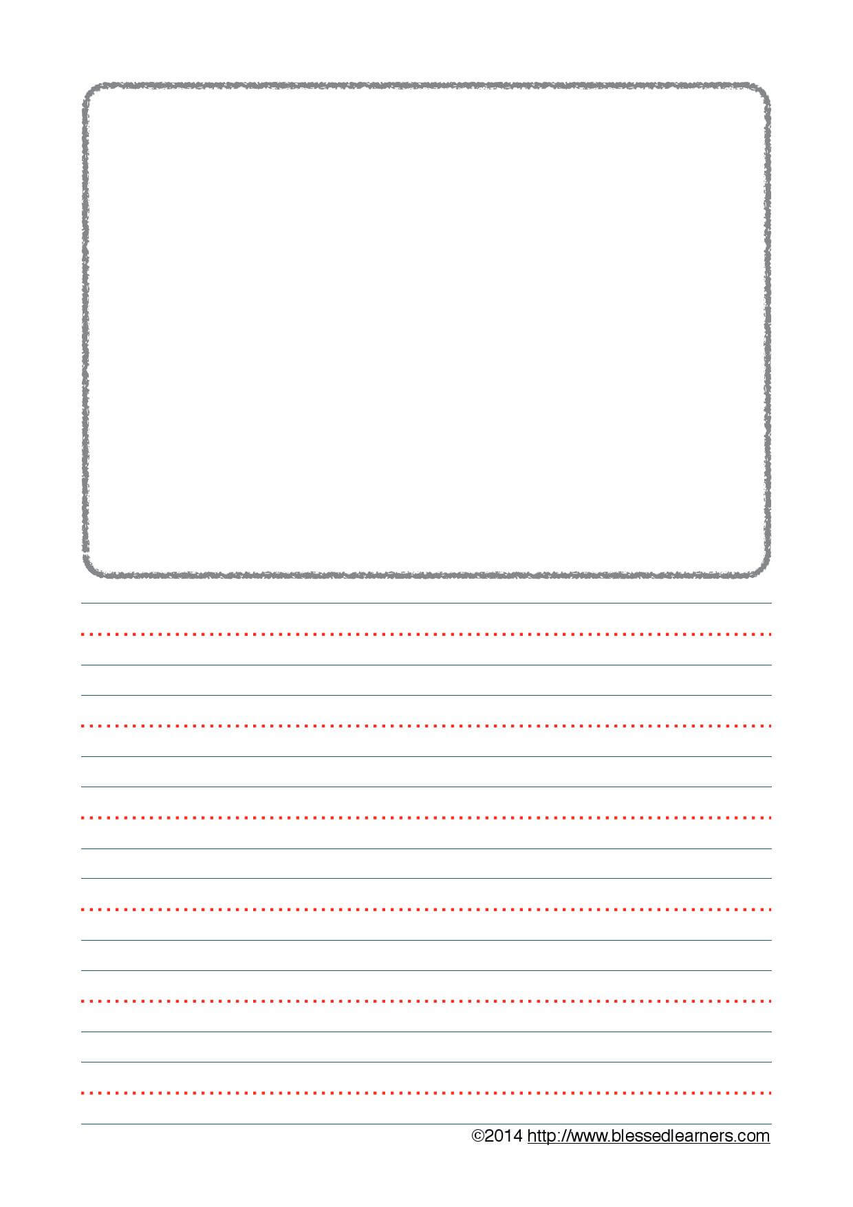 100+ Notebooking Page Templates - Blessed Learners Shop
