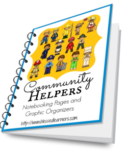 community-helper-notebooking-pages