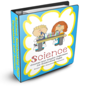Science Notebooking Pages and Graphic Organizere