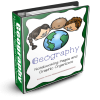 Geography records will be more structured and special with Geography Notebooking Pages. The daily learning will be more engaging and easier.
